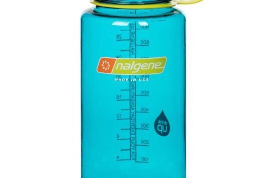 Botellas Nalgene color cerulean