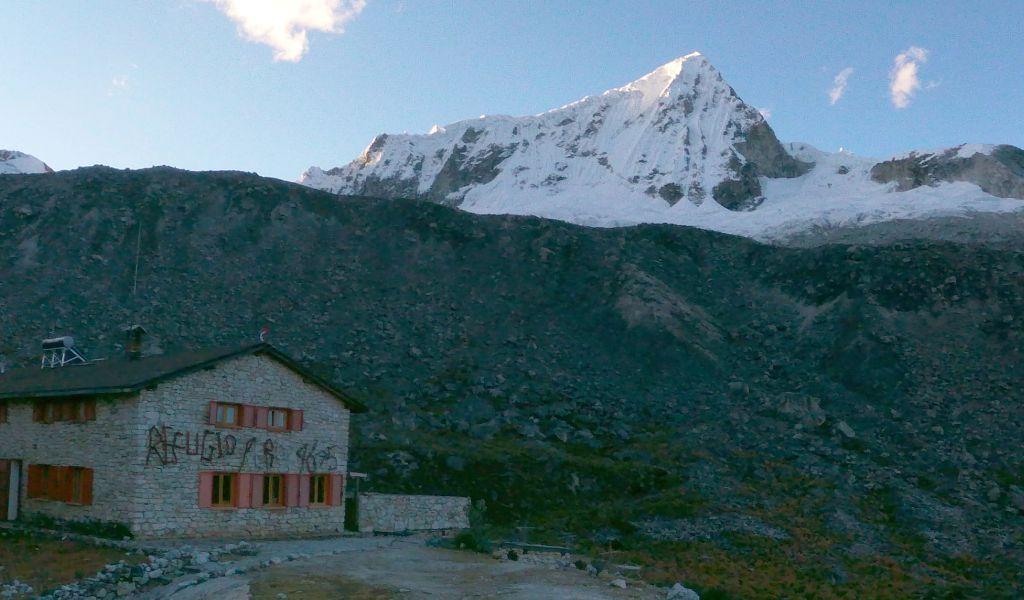 Refugio Perú