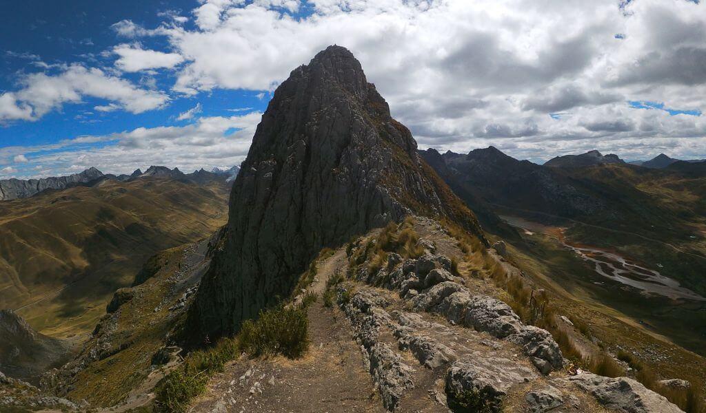 Paso Cacananpunta