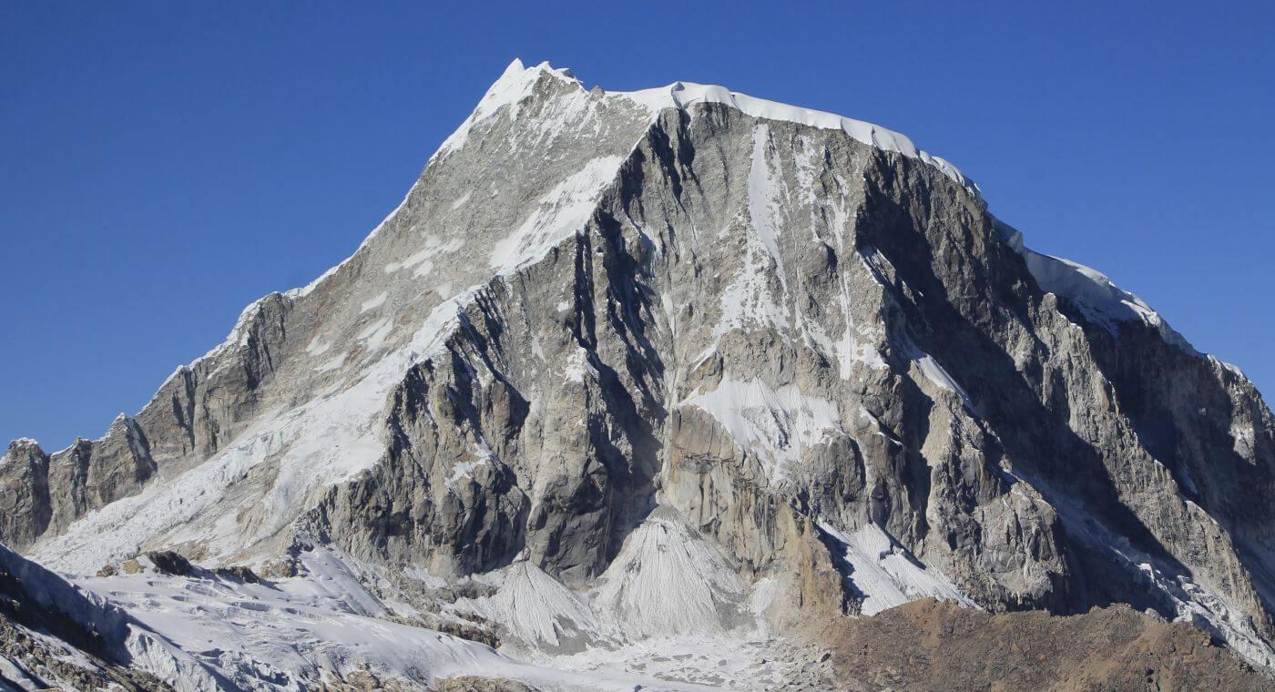 Nevado Ranrapalca