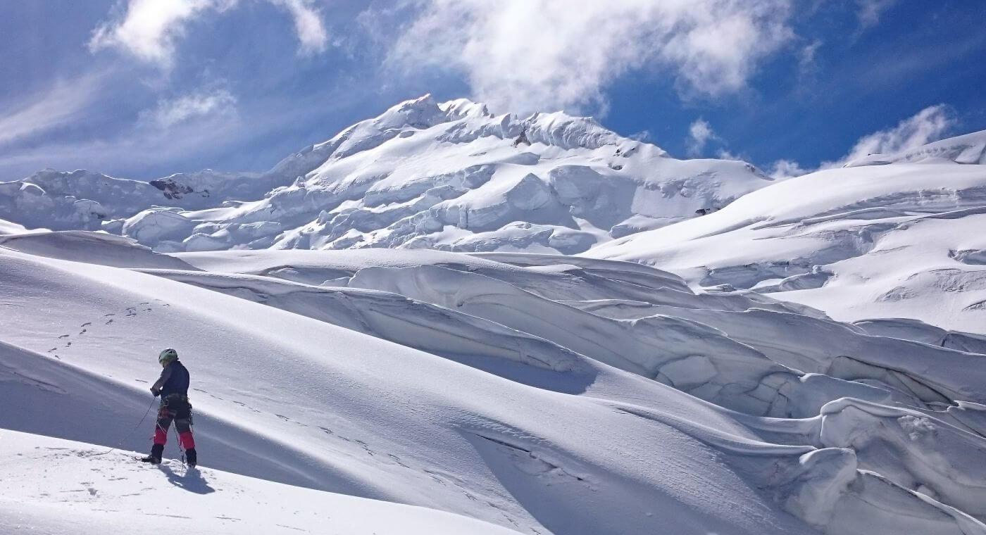 Nevado Yanapaccha