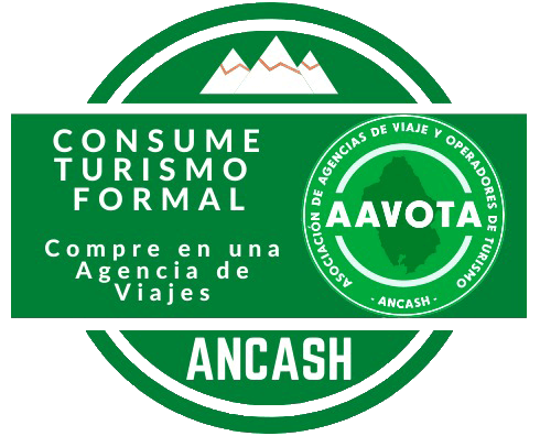 Consume turismo formal y responsable en Ancash