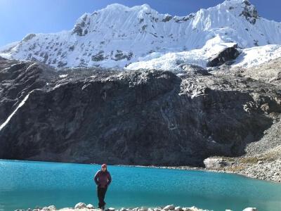 Laguna 69 (4604 msnm)