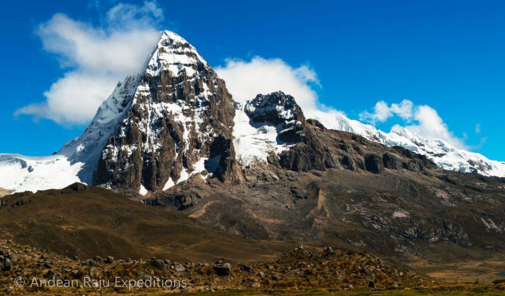 Huayhuash Trek | Una Guía Completa de la Cordillera Salvaje