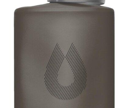 Botella Stow HydraPak 500ML color mamut gris