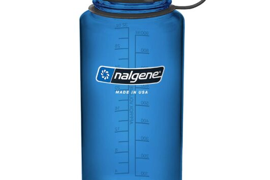 Botellas Nalgene color azul