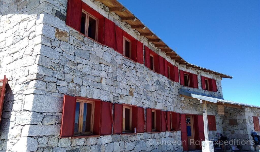 Refugio Huascarán