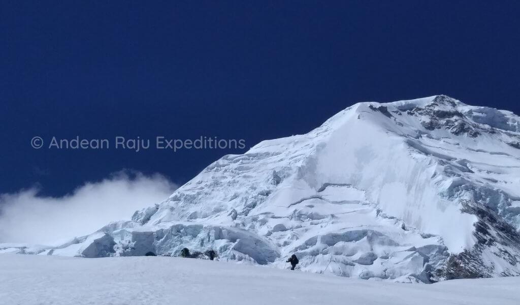 Escudo del Nevado Huascarán